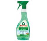 Frosch Eko Spiritus čistič skel 500 ml rozprašovač