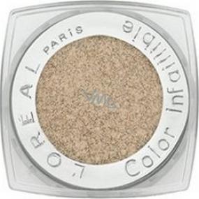 Loreal Paris Color Infaillible oční stíny 021 Sahara Treasure 3,5 g