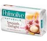 Palmolive Smooth Delight toaletní mýdlo 90 g