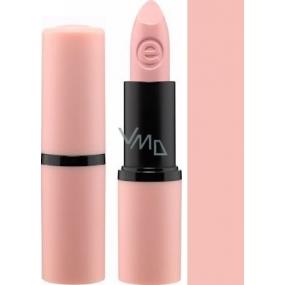 Essence Longlasting Lipstick Nude dlouhotrvající rtěnka 01 Wearing Only A Smile 3,8 g