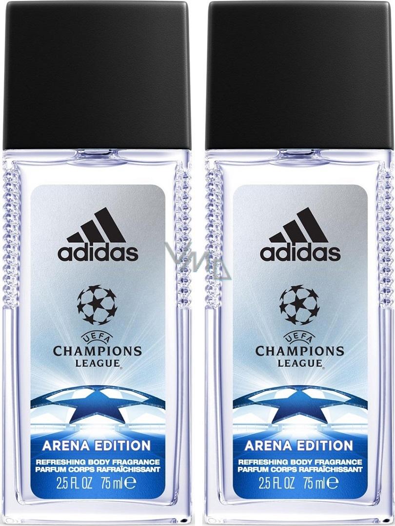 Adidas Uefa Champions League Arena Edition Parfémovaný Deodorant