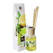 Aroma di Rogito Difuzér Perfume Citron-limetka osvěžovač vzduchu 100 ml