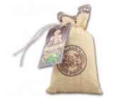 Bohemia Gifts & Cosmetics Dobrý spánek bylinný čaj plátěný pytlík 70 g
