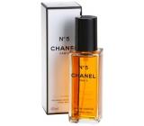 Chanel No.5 parfémovaná voda náplň s rozprašovačem pro ženy 60 ml