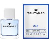 Tom Tailor Man toaletní voda pro muže 30 ml