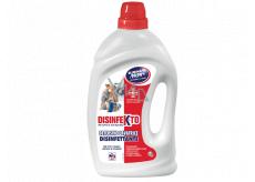 Disinfekto Dezinfekční prací gel 22 dávek 1,32 l