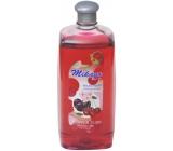 Mika Mikano Beauty Cherry & Plum tekuté mýdlo 1 l
