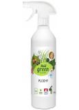 Real Green Clean Plochy multifunkční prostředek rozprašovač 500 g