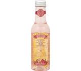 Bohemia Herbs Rosarium Premium s extrakty z šípků a květů růže šampon na vlasy 200 ml