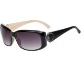 Relax Carmen Sluneční brýle černé 0265D