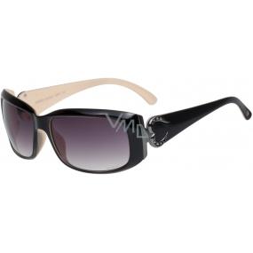 Relax Carmen Sluneční brýle 0265D černé