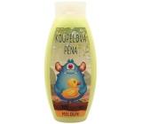 Bohemia Příšerky Meloun koupelová pěna pro děti 500 ml