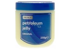 Silverlene Nuagé Petroleum Jelly Original petrolejová mast na suchou, popraskanou pokožku, opruzeniny, oleženiny, omrzliny 250 ml