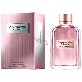 Abercrombie & Fitch First Instinct for Women parfémovaná voda pro ženy 50 ml