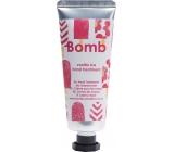 Bomb Cosmetics Vanilková zmrzlina - Vanilla Ice Přípravek na ruce v tubě 25 ml