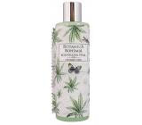 Bohemia Gifts Botanica Konopný olej koupelová pěna 250 ml