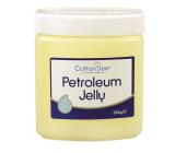 Cotton Tree Petroleum Jelly Petrolejová mast na opruzeniny, omrzliny, změkčení 226 g
