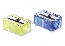Koh-i-Noor Ořezávátko plastové, průhledné průměr 8 mm 1 kus