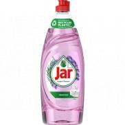 Jar Natural Scents Lavender & Rosemary prostředek na ruční mytí nádobí 650 ml