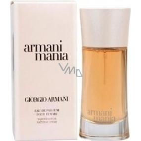 Giorgio Armani Mania parfémovaná voda pro ženy 30 ml
