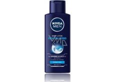 Nivea Men Revitalizing tělové mléko 250 ml