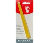 Mavala Emery Boards tenké profesionální pilníky na nehty 8 kusů