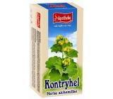 Apotheke čaj Kontryhel obecný 20 x 1,5 g