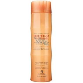 Alterna Bamboo Color Hold+ Vibrant Color Shampoo bezsulfátový ochranný šampon pro barvené vlasy 250ml
