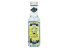 Bohemia Herbs Mrtvé moře Premium s extraktem mořských řas a solí vlasový šampon 200 ml