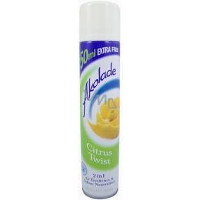 Akolade Citrus Twist 2v1 osvěžovač vzduchu 300 ml