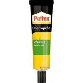 Pattex Chemoprén Univerzál lepidlo na pevné spoje savý i nesavý materiál tuba 50 ml