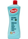 Real Chlorax Gel dezinfekční čistič, bělí a odstraní zápach 650 g