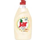 Jar Sensitive Chamomile & Vitamin E Prostředek na ruční mytí nádobí 450 ml
