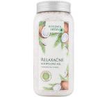 Bohemia Gifts Kokos sůl do koupele s kokosovým olejem 900 g