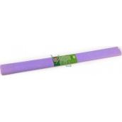 Koh-i-Noor Krepový papír 50 x 200 cm, světle fialový