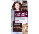 Loreal Paris Casting Creme Gloss krémová barva na vlasy 432 Čokoládová fondant