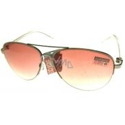 Nae New Age Sluneční brýle růžové Z315AM