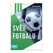 Albi Kvízy do kapsy Svět fotbalu 50 karet, věk: 12+