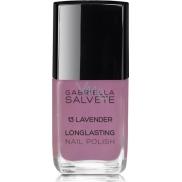 Gabriella Salvete Longlasting Enamel lak na nehty 13 Lavender 11 ml