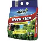 Agro Mech-stop přípravek pro likvidaci mechu v trávníku s hnojivým účinkem sáček 3 kg