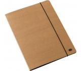 Jalema Multo Kraft třídící kniha Sixtab, A4, karton 850 g, 6 registrů, 315 x 240 x 8 mm