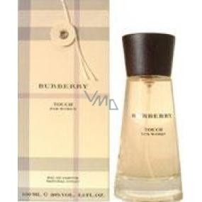 Burberry Touch parfémovaná voda pro ženy 100 ml