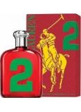 Ralph Lauren Big Pony 2 by Ralph Lauren toaletní voda pro muže 40 ml