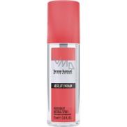 Bruno Banani Absolute Woman parfémovaný deodorant sklo 75 ml