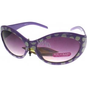 Dudes & Dudettes Sluneční brýle pro děti DD6736