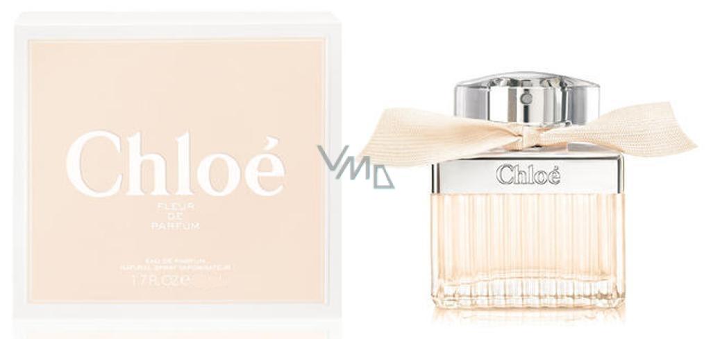 chlo fleur de parfum parf movan voda pro eny 50 ml. Black Bedroom Furniture Sets. Home Design Ideas