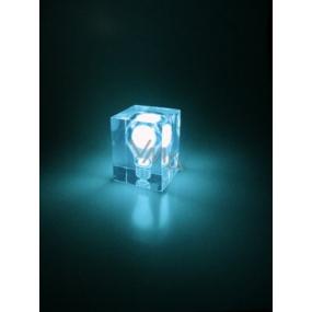 Albi Zářivá cihla modrá