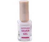 Amoené Antifungi Silver proti mykóze gel se stříbrem a citronem 12 ml