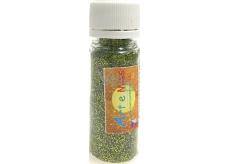 Art e Miss Sypací glitr pro dekorativní použití Světle zelený 14 ml