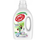 Savo Universal Bez chlóru prací gel na bílé a barevné prádlo 20 dávek 1 l